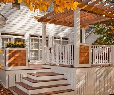 Top 10 Best Deck Sealers & Best Deck Stains in 2019 – Reviews