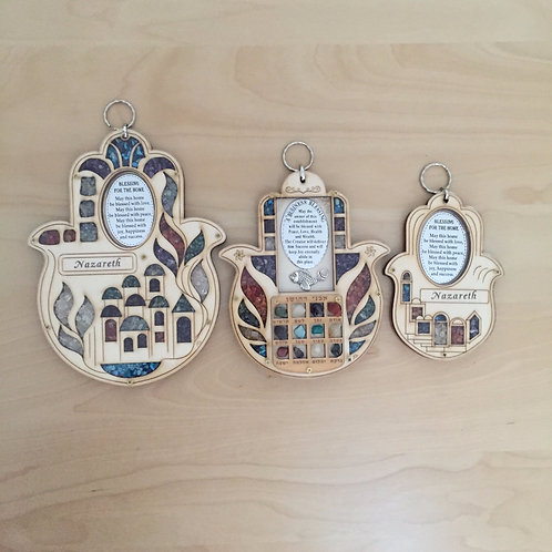 Decorative Blessing Wall Art