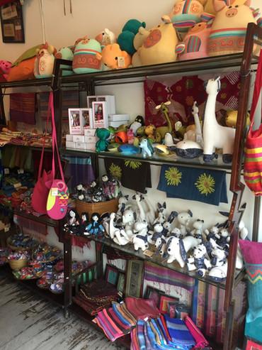 A Visit to Craftlink at Hanoi, Vietnam