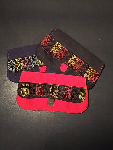 Handmade Tribal Pouch