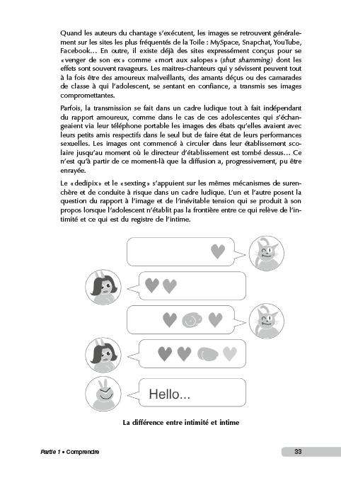 Prévention du cyber-harcèlement