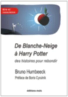 De Blanche-Neige à Harry Potter... Humbeeck, Berger