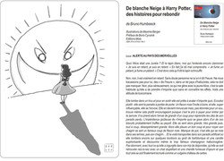 De Blanche-Neige à Harry Potter