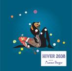 Maxime Berger - Hiver 2038 - Libertés confisquées