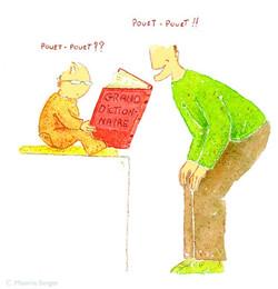 L'humour pour aider à grandir - Bruno Humbeeck, Maxime Berger