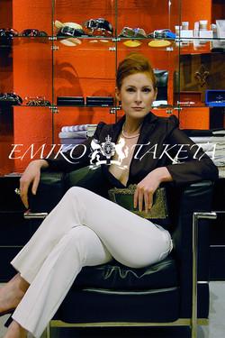 EMIKO TAKETA  ☝Click