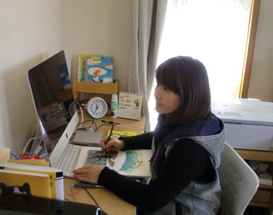 白井美奈子