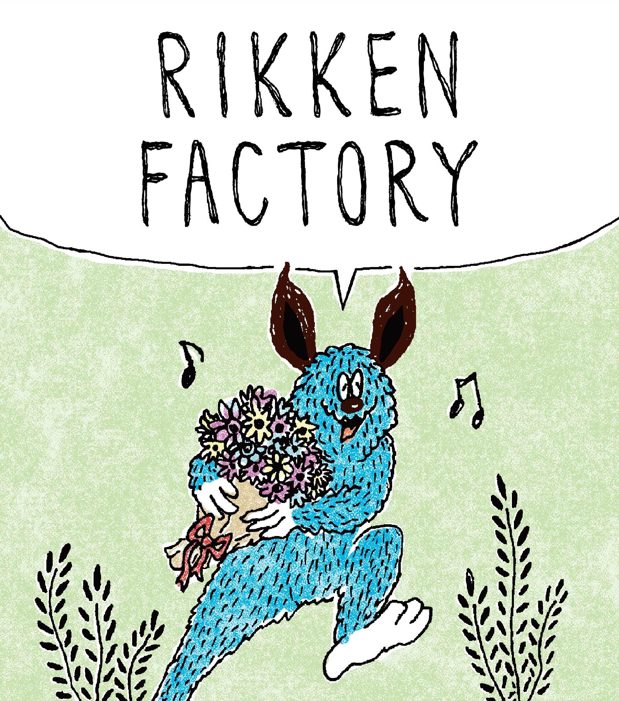 RIKKEN FACTORY