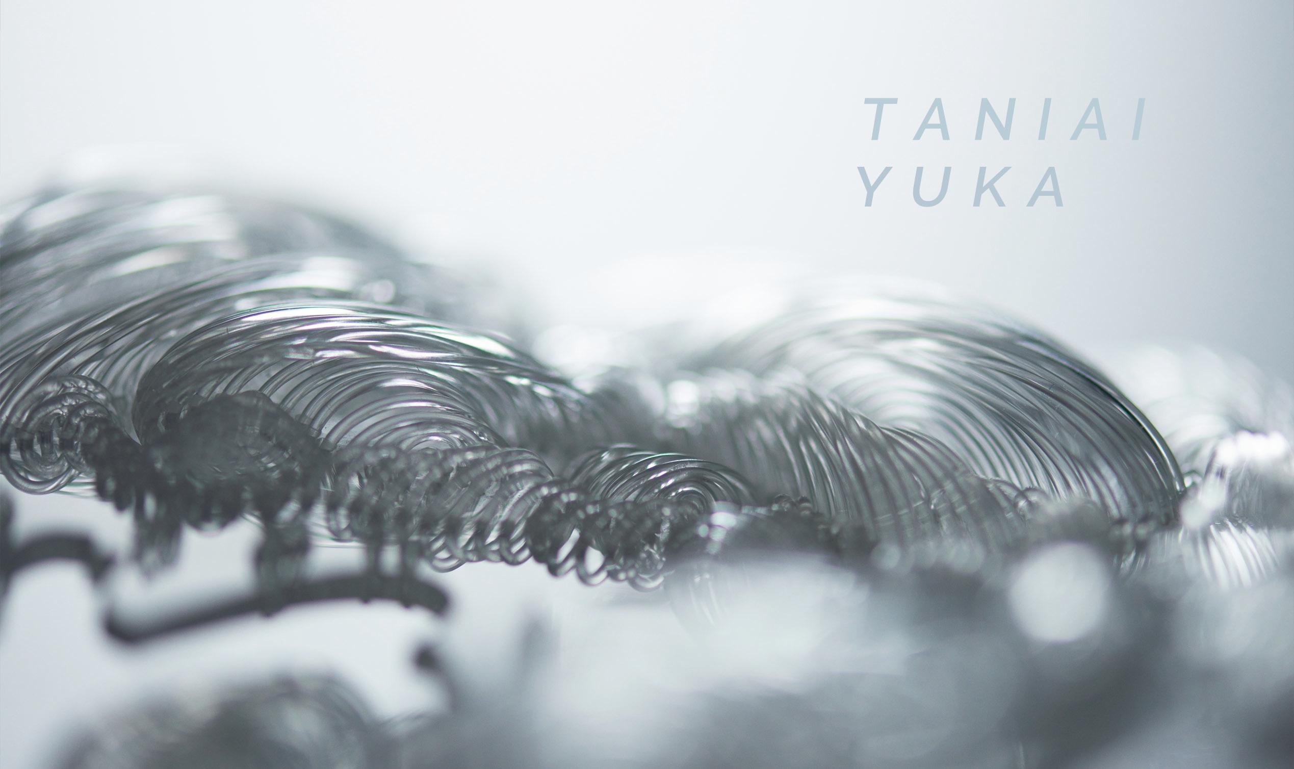 YUKA TANIAI   ☝Click