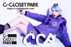 C-CLOSET PARK ☝Click