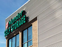 Grand Opening of Monster Self Storage at Grand Oaks