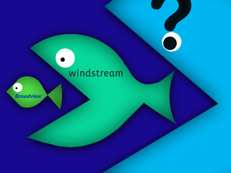 The Truth About Windstream Communications Acquiring Broadview