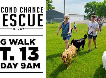 5K Dog Walk Gardiner Park, Bay Shore
