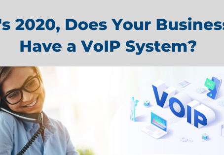 5 VoIP Features that Grow Business Success