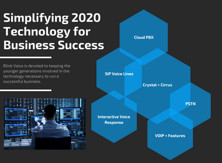 Simplifying 2020 Technology
