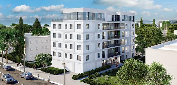 Brodetsky St 27 Tel Aviv view 3esmall.JP