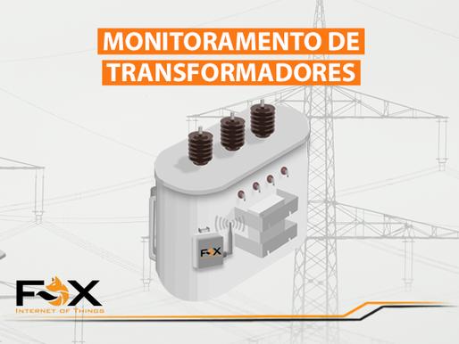 Monitoramento de transformadores de distribuição (as 5 vantagens)