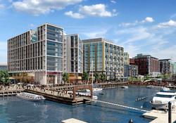 The wharf 1