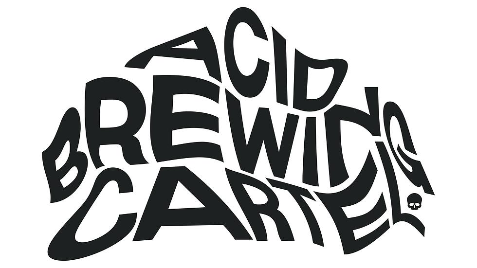 Mixed Case - Industrial Farmhouse / Make Acid Great Again
