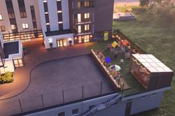 ЖК Панорама (Panorama plaza) ижевск