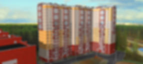 ЖК Зеленый Мыс Ижевск