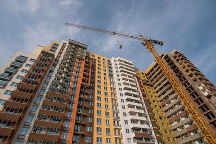 Правительство разработало новую схему продажи квартир в новостройках