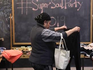 Super Soul Party