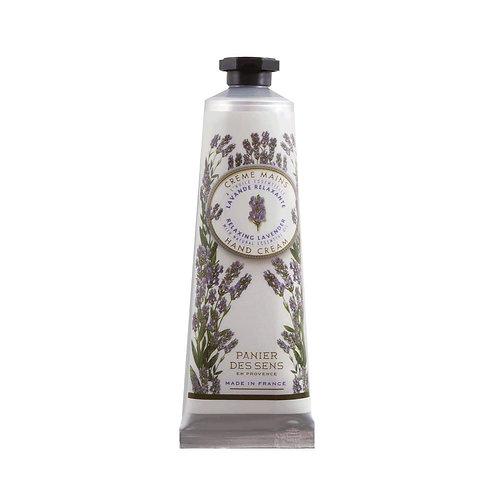 Panier des Sens Lavender Hand Cream 30ml