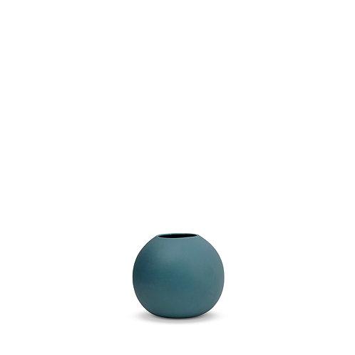 Small Steel Cloud Vase