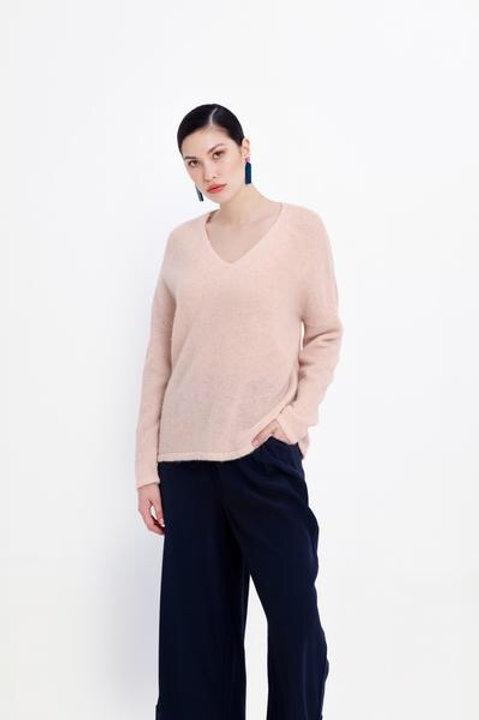 Elk Setsa Knit Pink