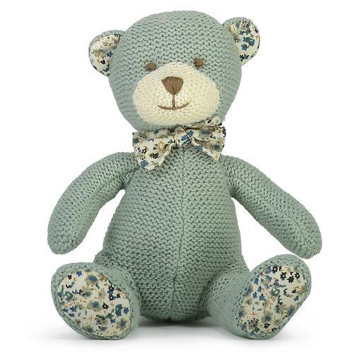 Barney Bear