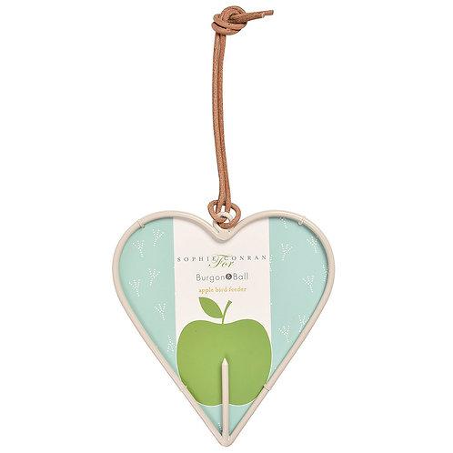 Sophie Conran Bird Feeder Heart