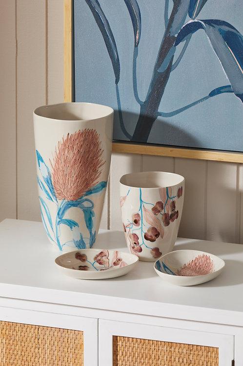 Large Botany Vase