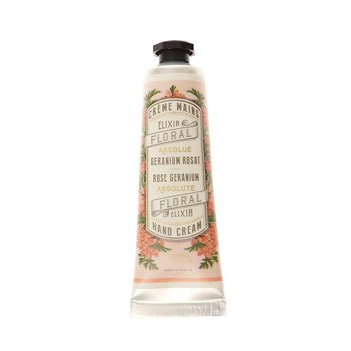 Panier des Sens Rose Geranium Hand Cream 30ml