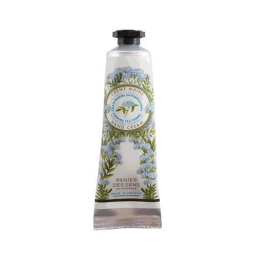 Panier des Sens Sea Fennel Hand Cream 30ml