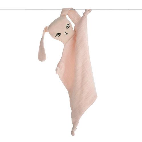 Burrow & Be Bunny Comforter Blush