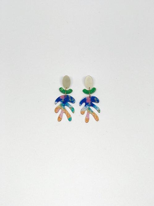Celebration Earrings #1