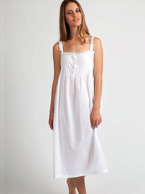 Short Sleeve Cotton Nightie