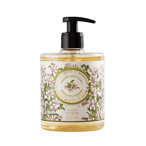 Panier des Sens Verbena Liquid Soap
