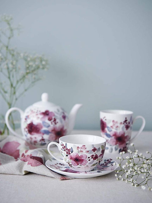 Evelyn Tea Set (sold separately)