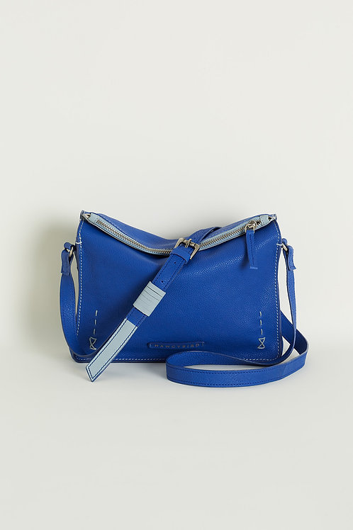 Nancybird Kiama Bag Ultramarine