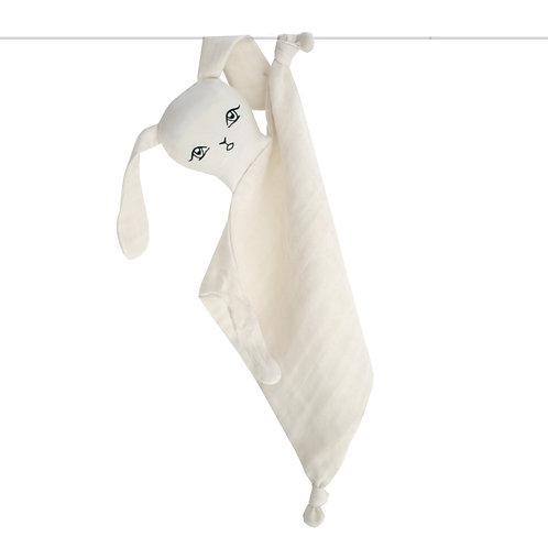Burrow & Be Bunny Comforter Almond