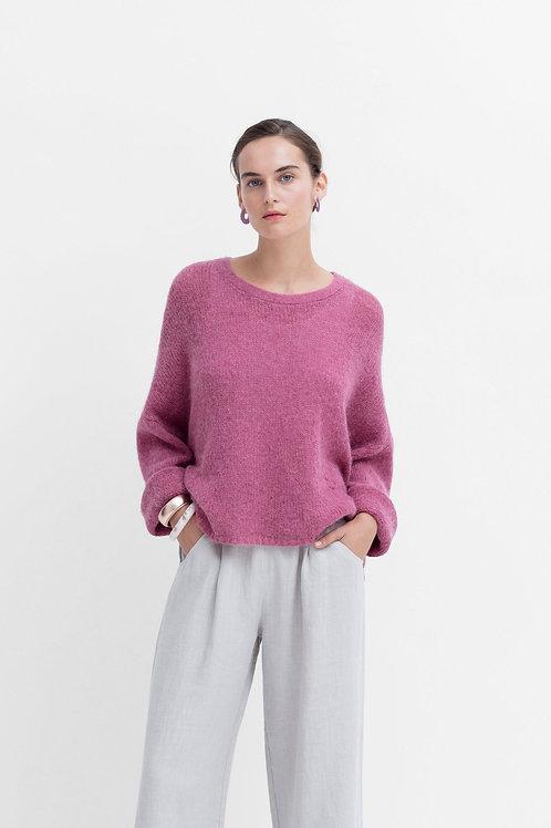 Elk Agna Sweater Pink