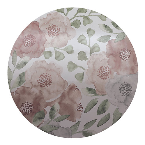 Peony Placemats