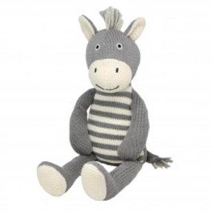Toby the Zebra