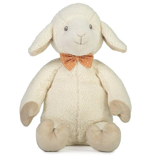 Luca Lamb