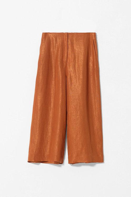 Elk Garmo Pants Copper