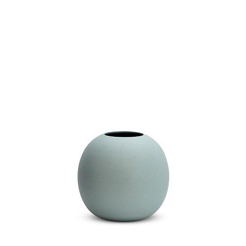 Blue Cloud Vase