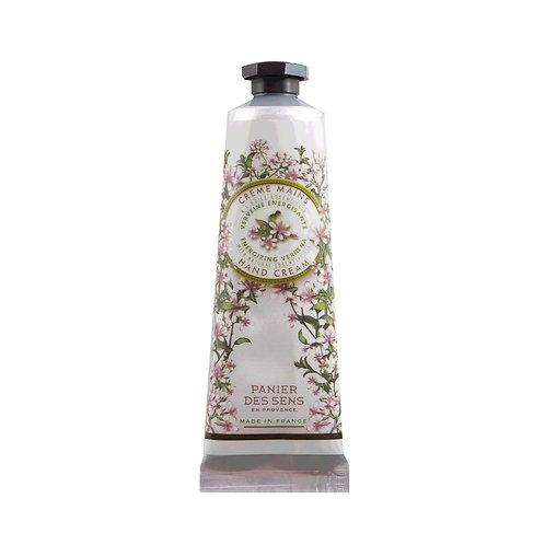 Panier des Sens Verbena Hand Cream 30ml