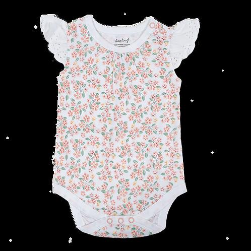 Pear Blossom Bodysuit
